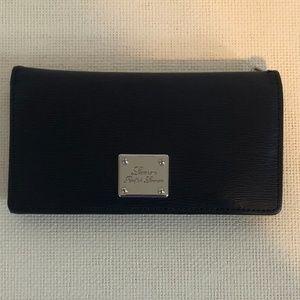 Navy Ralph Lauren Wallet